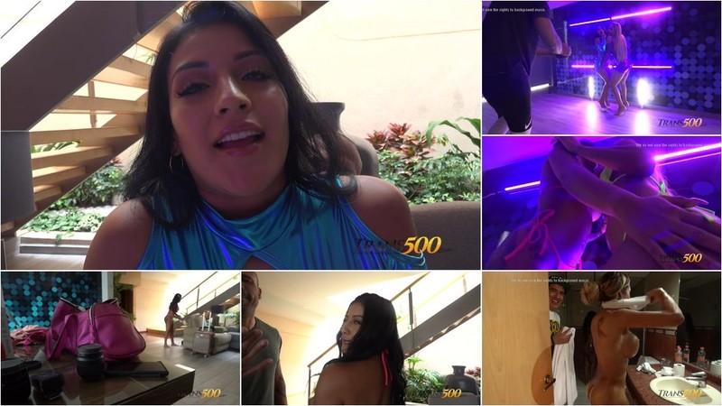 Lizzy Laynez, Mariana Martix - Lizzy Laynez & Mariana Martix BTS [HD 720p]