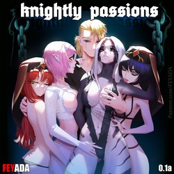 Knightly Passions 0.4.0a Fix by FEYADA