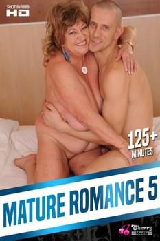 Mature Romance Vol 5