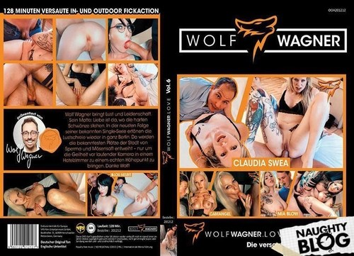 Wolf Wagner Love 6 [SD]