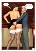 Mature3dcomics - Spa Resort With Mom