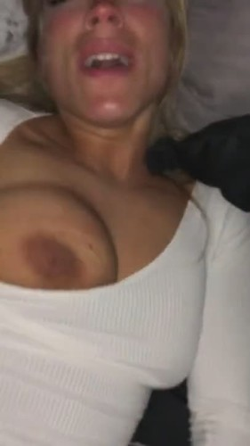Cock Hungry Blonde Wants Nothing More Than My Shaft [SD]