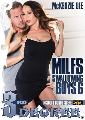 MILFs Swallowing Boys 6 (2020)