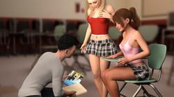 Jessie: Mother's sins Ver.0.09 CG Pack