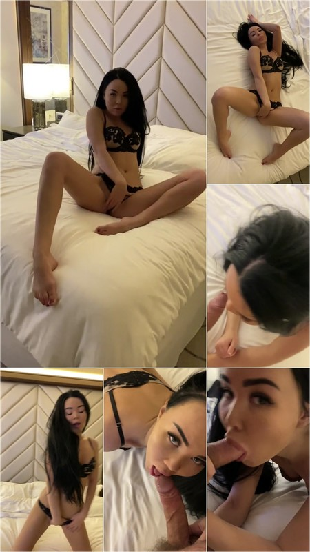 KatyBugatti - Hotel Sheraton Prostitute Lola [FullHD 1080P]