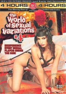 9tgivgfkf4zi The World of Sexual Variations 4