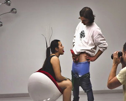 Putalocura|Casting Porno - Monica Conde [27-04-2020]