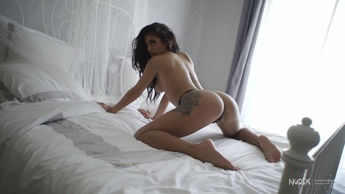Amateurs - Compilation Of Nude Babes With Perfect Boobs (HD)
