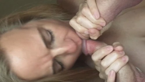 Amateurs - Wow, This Is Such An Amazing Cock Sucking Act! (HD)