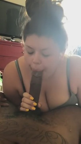 Amateurs - Step Sis Wants Nothing More Than My Bbc (SD)
