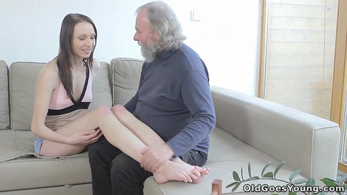 Alina - Old Goes Young 2019-12-27 (HD)
