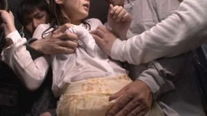 AP-661 It Is Hell Iki The Sensitive Daughter sc1