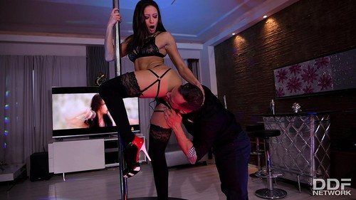 Private Pole Dance Affairs [HD]