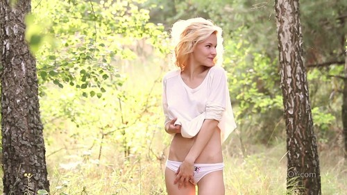 Forest Fairy [FullHD]