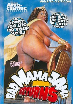 Bad Mama Jama Returns