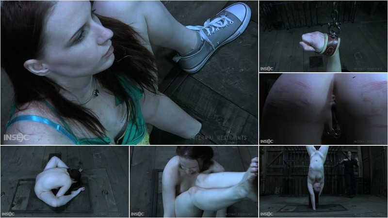 Claire Adams - IN THE HOLE I [HD 720p]