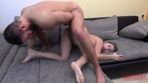 House Call For Anal [HD]