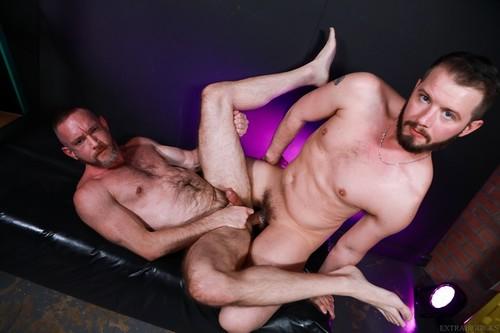ExtraBigDicks - Pounding My Meat: Asher Devin, Liam Greer Bareback