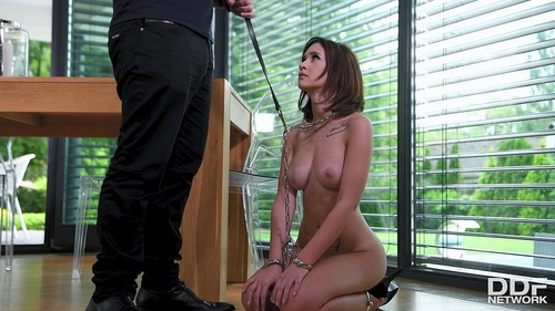 Submissive Anal Pounding [SD]