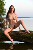Eva M - Wild (x117)