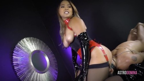 The Face Sitting Game - Worship, Mistress, Femdom Porn