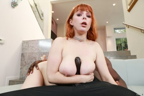 Penny Pax - Red Hot Ir Anal (SD)