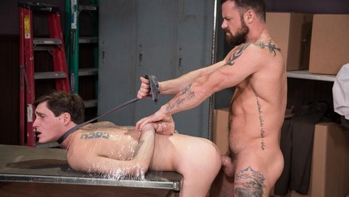 """Sergeant Miles, Tony Orlando in """"Sexual His Assment, Scene 03"""" [HD]"""