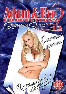 h7cye72qpi46 Signature Series Vol. 12 Carmen Luvana