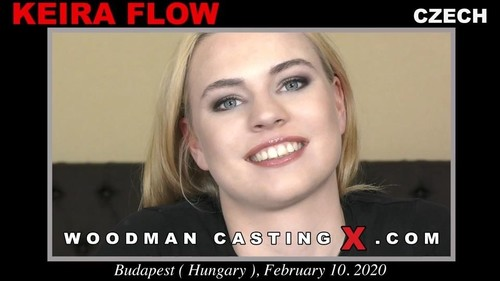 Keira Flow - Casting X Updated [SD/540p]