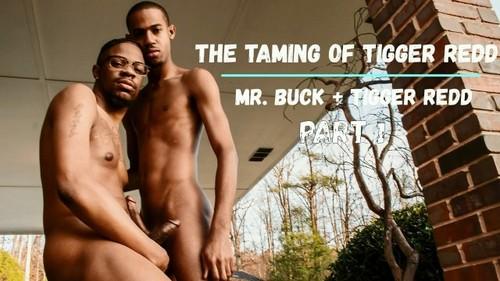 RawCityTwinks - The Taming of Tigger Part 1: Mr Buck & Tigger Redd