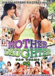 jvyomuu2oyix - Mother Daughter Tag Teams #2