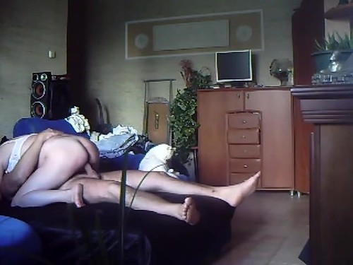 Wife Have A Great Sex In The Bedroom [SD]