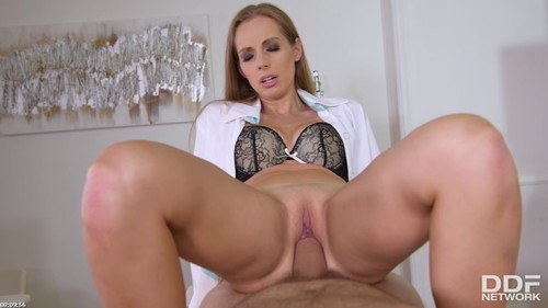 Nurse Fucks Patient [HD]
