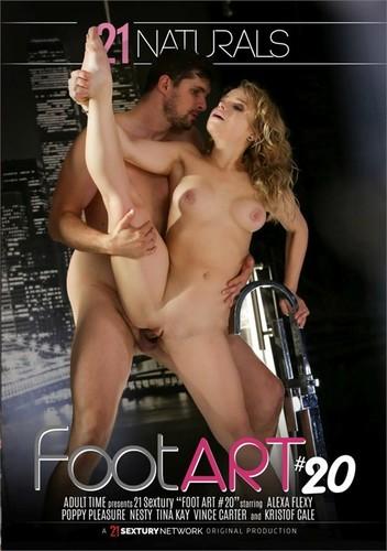 Foot Art 20 (2020)