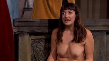 Celebrity Content - Naked On Stage - Page 32 Lytjoh9typ5a