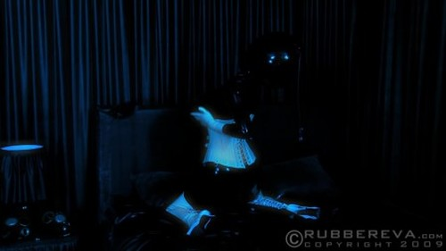 Fetish, Latex, Rubber Video, Leather Sex Video 6127