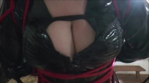 Fetish, Latex, Rubber Video, Leather Sex Video 6133