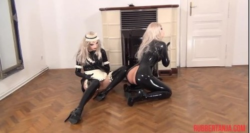 Fetish, Latex, Rubber Video, Leather Sex Video 6114