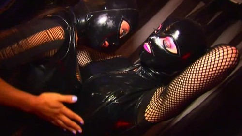 Fetish, Latex, Rubber Video, Leather Sex Video 6064