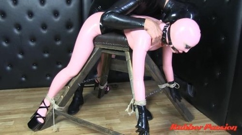 Fetish, Latex, Rubber Video, Leather Sex Video 6048