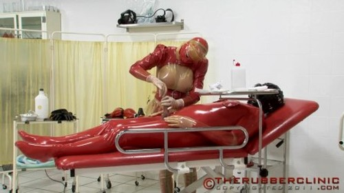 Fetish, Latex, Rubber Video, Leather Sex Video 6059