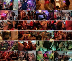 PartyHardcore/Tainster - Eurobabes - Party Hardcore Gone Crazy Vol. 10 Part 3 (HD/720p/774 MB)