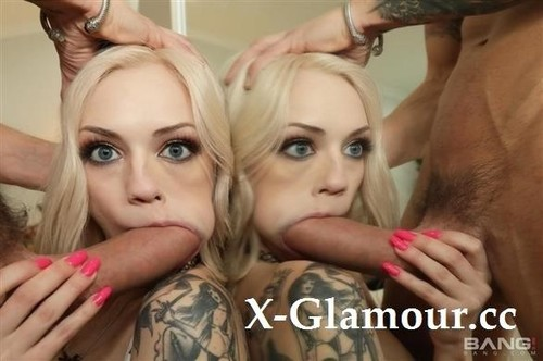 Alex Grey Is A Dirty Submissive Slut For Cock [SD]