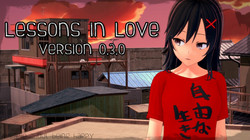 Lessons in Love v0.8.0 by Selebus