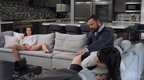 Lena Kelly Sergeant Miles Cytherea - Spanked by the Sadistic Sex Fiends