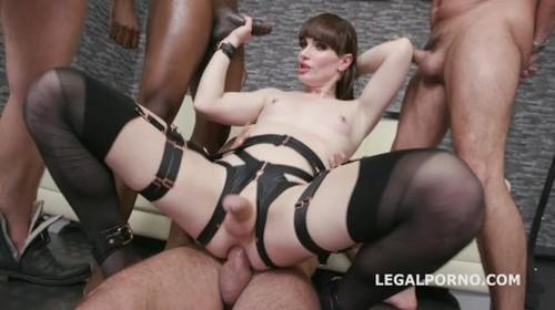 Natalie Mars - BTG010 - Shemale, Ladyboy Porn Video