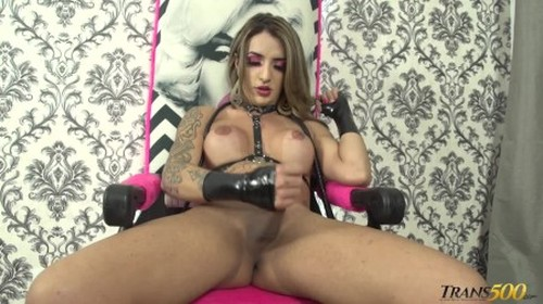 Vitoria Neves - All About Vitoria - Shemale, Ladyboy Porn Video