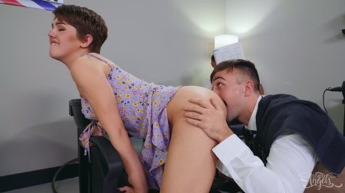 Mason Lear Daisy Taylor - Hair is Everything - Shemale, Ladyboy Porn Video