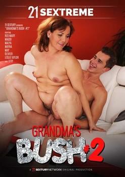 Grandma's Bush #2