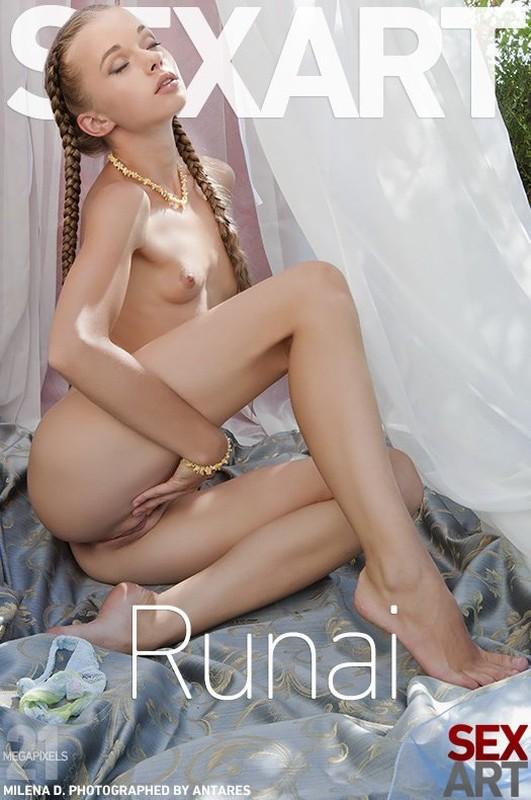 Milena D - Runai (x120)